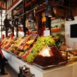 Food market — Stock Photo #2134161