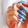 Nail art — Stock Photo #2198956