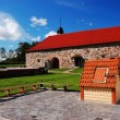 Old Korelfortress — Stock Photo #2199091