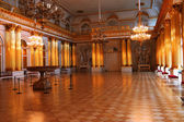 Knight hall in the Hermitage museum — Stock Photo