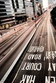 Cityscape of Hong Kong — Stock Photo