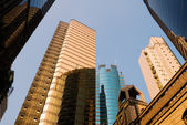 Grattacielo — Foto Stock