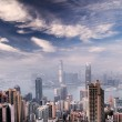 Stock Photo: Cityscape of Hong Kong