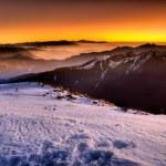 Color mountain — Stock Photo #2023816