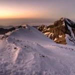 Mountain scenery — Stock Photo #2023870