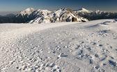 Mountain scenic — Stock Photo