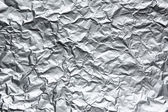 Foil background — Stock Photo