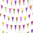 Stock Photo: Celebration background