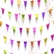 Celebration background — Foto Stock