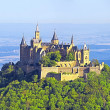 Royalty-Free Stock Photo: Hohenzollern