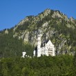 Neuschwanstein — Photo