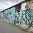Berlin wall — Stock Photo #2025038