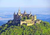Hohenzollern — Stock Photo