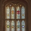 Church window — Stock Photo #2107626