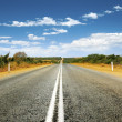 Royalty-Free Stock Photo: Road