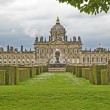 Royalty-Free Stock Photo: Castle Howard