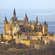Hohenzollern - Stock Photo