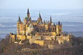Hohenzollern — Stock Photo