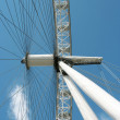 Royalty-Free Stock Photo: London Eye