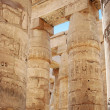 Luxor temple - Stock Photo