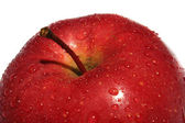 Red apple 3 — Stock Photo