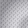 Stock Photo: Plate metal texture