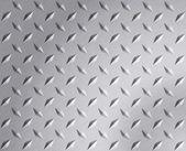 Plate metal texture — Stock Photo