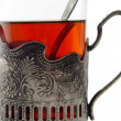 Russian tea — Stock Photo