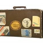 maleta retro — Foto de Stock   #2022452