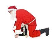 Santa Claus — Stock Photo