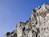 Rock formation — Stock Photo