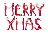 メリー クリスマス — ストック写真