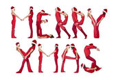 Merry Xmas — Stock Photo