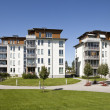 Apartment buildings — Stock Photo #2101632
