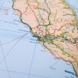 Map — Stock Photo #2670137