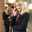 Businesswoman — Stock Photo #2675080
