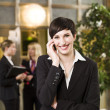 Businesswoman — Stock Photo #2675133