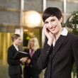 Businesswoman — Stock Photo #2675182