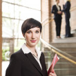 Businesswoman — Stock Photo #2677253