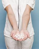 Pills — Stock Photo