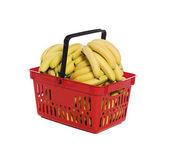 Banany — Zdjęcie stockowe