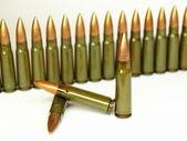 Cartridges — Stock Photo