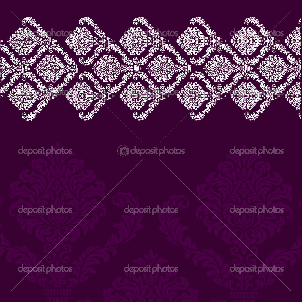 Romantic backdrop for wedding invitation  Vettoriali Stock  #2073815