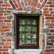 Medieval window — Stock Photo #2460603