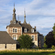 Kasteel vPerk — Stock Photo #2519129