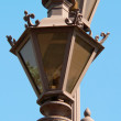 straat-lamp — Stockfoto #2321221