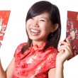 Chinese New Year. — Stockfoto #2347362