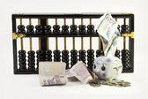 Financial concept — Stock Photo