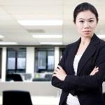 Asian Business/Educational women — Stock Photo #2360033