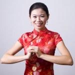Happy chinese new year — Stock Photo #2360049